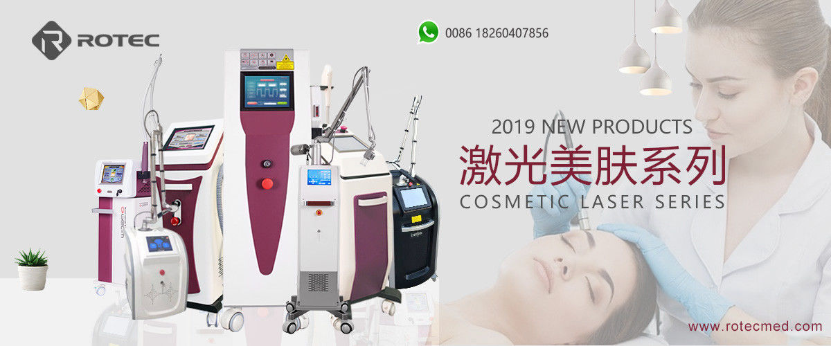 China best Salon Beauty Machine on sales