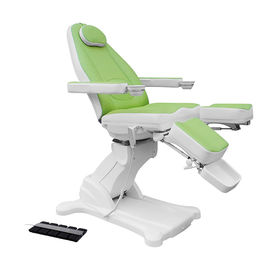 Hydraulic Pump Rotating Electric Pedicure Chair With Automatic Control