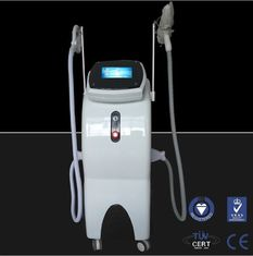 Multifunctional IPL Beauty Machine E Light RF Ipl Laser Hair Removal For Beauty Salon
