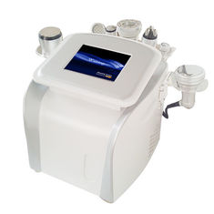 Liposonix Focused Multifunction Beauty Machine 40KHz For Liposuction Cavitation