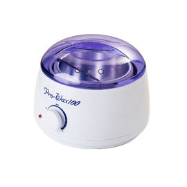 Electric Paraffin Wax Warmer Mental For Hair Removal Wax CE / Rohs Approval
