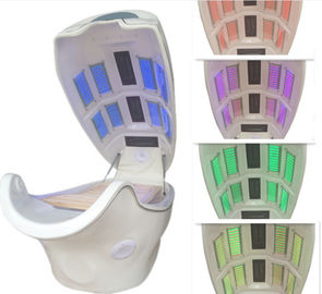 Infrared Sauna Equipment With Led Light Therapy For Beauty Slimming Machine