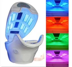 Slimming Beauty Salon Equipment With Far Infrared Led Light Therapy