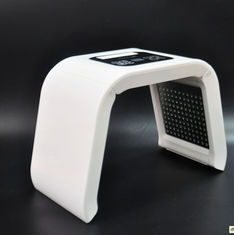Personal Skin Care Facial Machine With Omega Bio Led Light Therapy