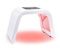 PDT Led With 4 Color Bio Light Therapy For Korean Skin Care Equipment