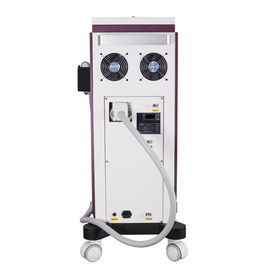 Personal Care Diode Laser Hair Removal Machine Epilation Macro Channel Laser CE Approved