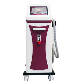 10 Hz Diode Laser Hair Removal Device , 808nm Diode Laser Machine Germany Accessories