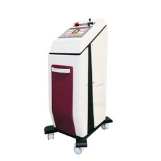 China 1-10Hz Facial Hair Removal and Body Hair Removal Laser Machine , Painless Laser Hair Removal Product factory