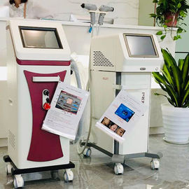 China 40.68MHz RF Beauty Machine Power 300W With Required Language Available LOGO Customization factory