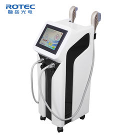 High Intensity Focused Ultrasound Machine HIFU Ultrasound Machine Wrinkle Reduction