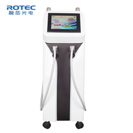50000 Shots HIFU Machine 6 Cartridges Skin Tightening 5 Treatment Types