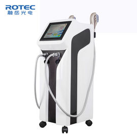 Skin Tightening HIFU Beauty Machine Non Surgical 5 Cartridge For Facial and Body Tightening Machine