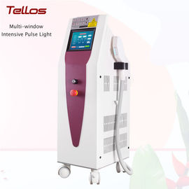China Durable IPL Beauty Machine OPT For Hair Removal Skin Rejuvenation Tellos CE Approved factory