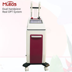 China Vascular Remove OPT Beauty Machine Skin Care Pigmentation Correctors Hair Removal factory