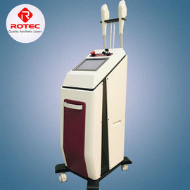 China High Frequency Painless SHR OPT Machine Beauty Salon Equipment Permanent Depilation factory