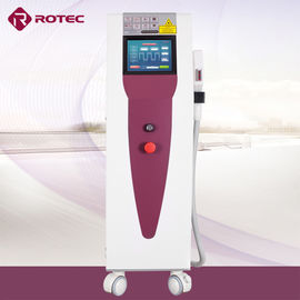 China Clinic Salon IPL Beauty Machine Acne Treatment Skin Rejuvenation Stable Intense Pulsee Light Machine factory