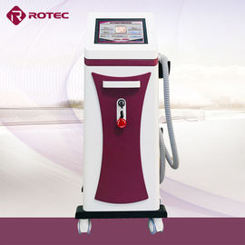 China Epilator Full Body Hair Removal Machine Salon Beauty Machine Macro Channel Laser Bar Machine factory