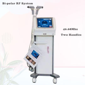 CE Approved RF Beauty Machine Physical Therapy Equipment Skin Tightening Facial Lifting Beauty Equipment