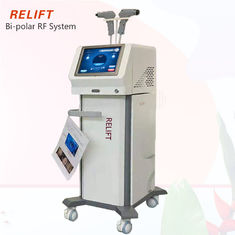 China High Frequency RF Beauty Machine Facial Skin Tightening Portable Radio Frequency factory