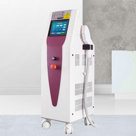 Security StandardIPL/OPT/SHR Skin Rejuvenation Laser Machine 1-99ms Pulse Width OEM ODM