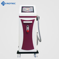 China 600W High Power Diode Laser Hair Removal Machine Body Face Medical CE Certification factory