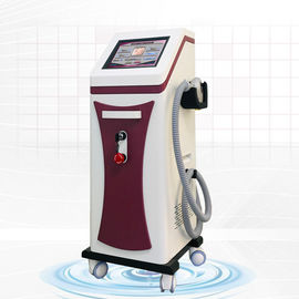 China 10 Hz Diode Laser Hair Removal Device , 808nm Diode Laser Machine Germany Accessories factory