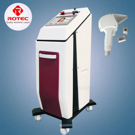 Commercial Laser Body Hair Removal Machine Tri Waveleng 808nm 755nm 1064nm Permanent Hair Removal