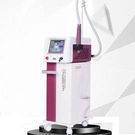 China OEM Multifunctional Beauty Equipment Q Switched Nd Yag Laser Tatoo Reomval Laser Medical System factory