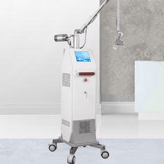 China Pigment Removal Multifunctional Beauty Equipment Single Ultra Pulse 10.6 μM CO2 Fractional Laser factory