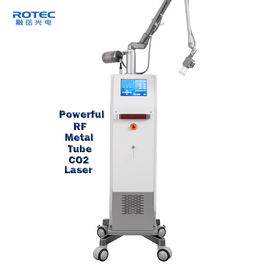 10600nm Fractional CO2 Laser Machine For Skin Scar Remove Vaginal Tightening