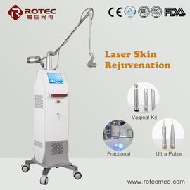 China High Efficiency Scar Removal Wrinkle Remover Machine Clinic and Beauty Salon Use Medical Equipment factory