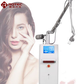 China 10.6 μM Vagina Tightening Machine Pigment Removal Stationary Style Easy Installation factory