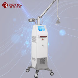 China 30W Vagina Tightening Machine Pigment Removal Single Ultra Pulse High Efficiency Laser Clinic System factory