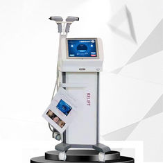 China AC110V 60Hz Skin Rejuvenation Machine  Face Remodeling Skin Resurfacing Machine factory