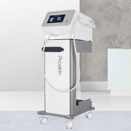 500 Watt No Needle Mesotherapy Device , Needleless Mesotherapy Machine Meso Cellulite Reduction