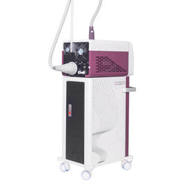 China Skin Care Laser Beauty Equipment Withtening ND YAG High Powerful White Q Switched Laser Machine factory