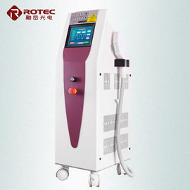 China Multifunctional Beauty Equipment Acne Freckle Removal Permanent Hair Removal  OPT TELLOS factory