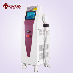 China Skin Rejuvenation  Multifunctional Beauty Equipment Vascular Remove OPT SHR Acne Treatment factory