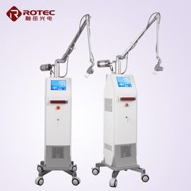 High Power Skin Rejuvenation Machine 10600nm Wavelength 30W Acne Treatment
