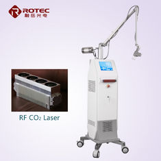 Ultrapulse RF Tube CO2 Laser Skin Resurfacing Machine CO2 Laser Beauty Equipment