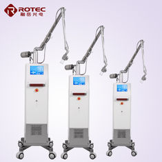 Wrinkle CO2 Fractional Laser Machine  Factory Price Co2 Fractional RF Laser Freckles Acne Treatment