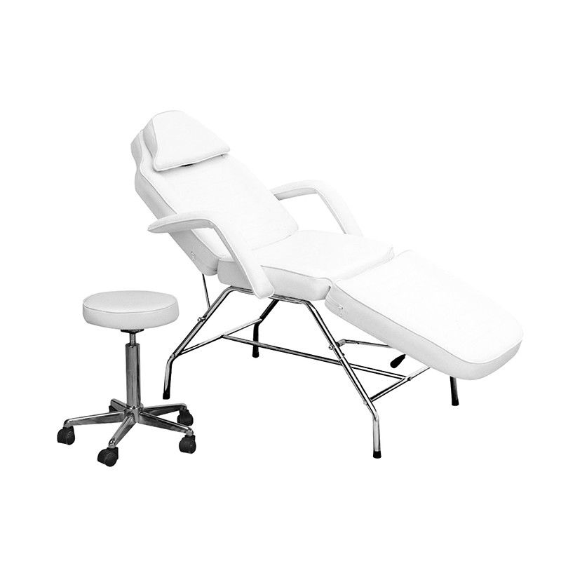 High Density Sponge Electric Pedicure Chair Massage Table For Beauty Shop
