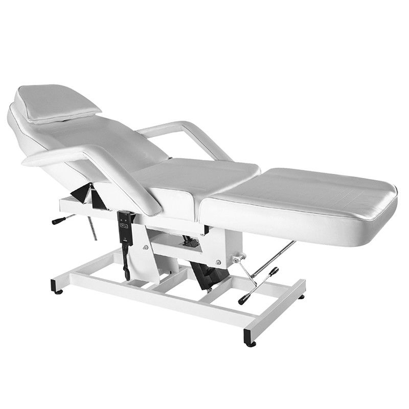 Beauty Salon Facial Bed Electric Pedicure Chair Spa Massage With One Motor