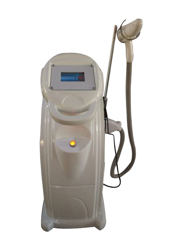 Whiten Skin Ipl Laser Machine For Home Use , Permanent Laser Hair Removal Equipment