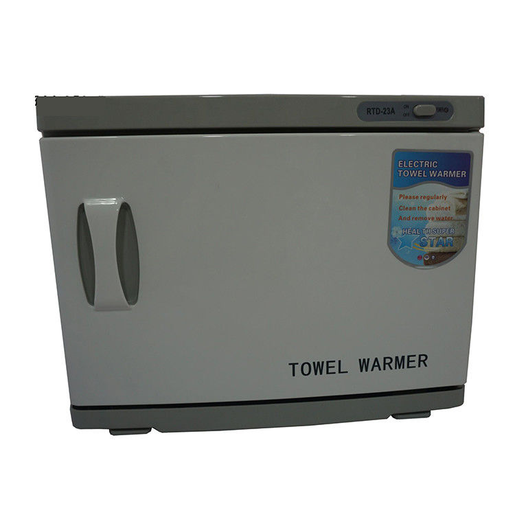 23L Towel Warmer For Hotel And Hair Salon With UV Lamp Sterilizer
