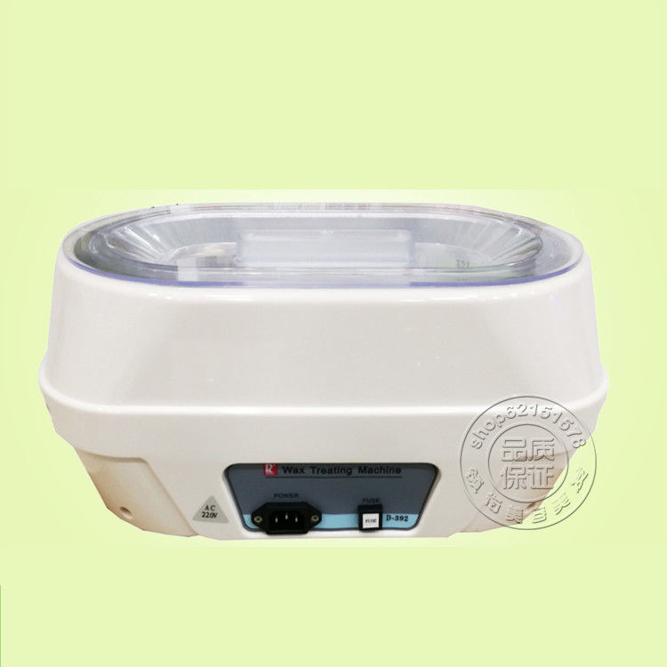 High Temerature Paraffin Wax Warmer For Hand Bath With 5.8L Wax Melting Heater