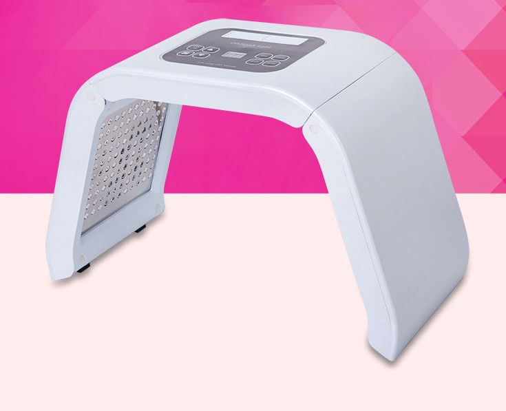 Personal Skin Care With Led Light Therapy For PDT Facial Beauty Machine