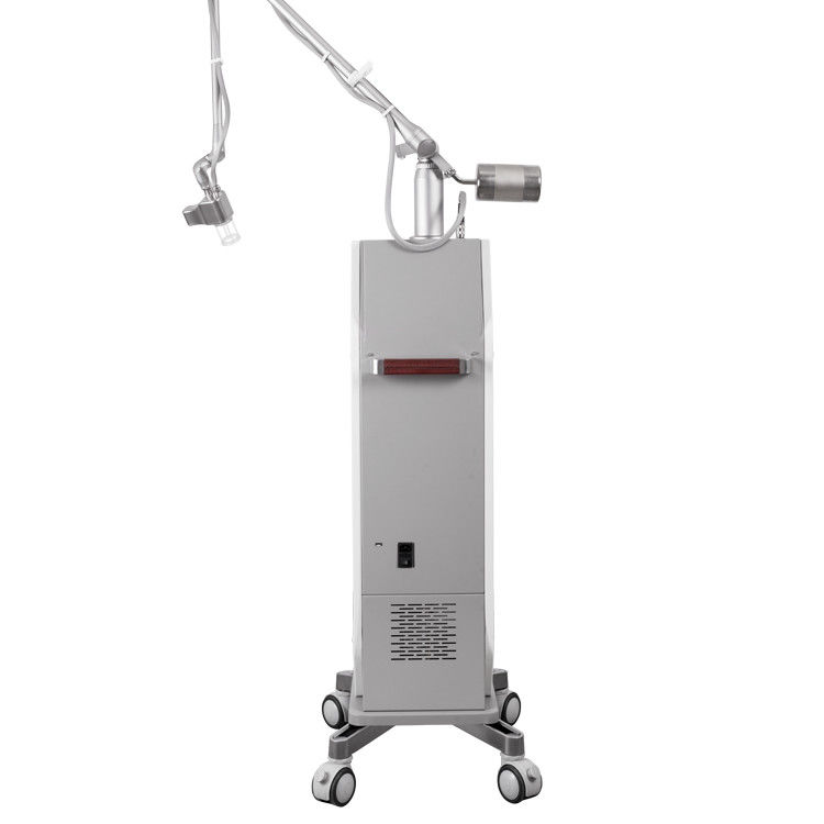 Clinic Salon CO2 Fractional Laser Machine Skin Rejuvenation Pigment Removal Laser Clinic Device
