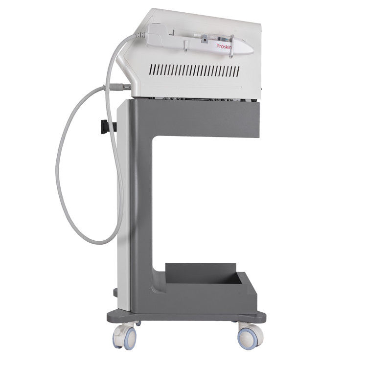 Needle Free Jet Injection Mesotherapy Products , Skin Rejuvenation Machine Stable supplier