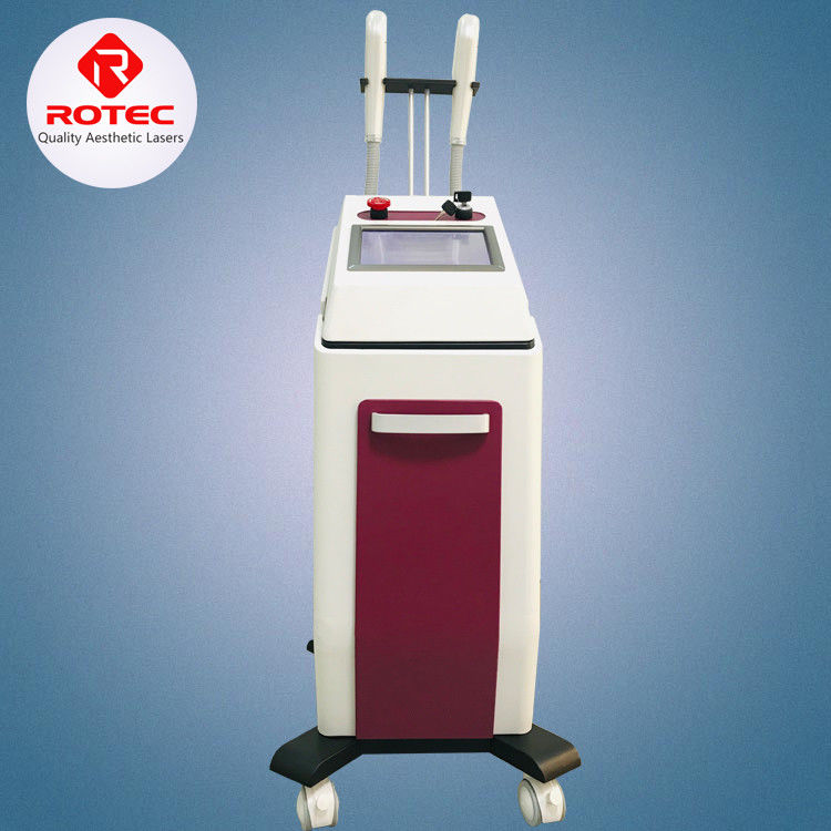 Wrinkle Remover OPT Beauty Machine Five Filter 5 Kind Treatment Mode Multifunction Machine supplier